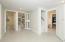 Upstairs Landing/Common Room