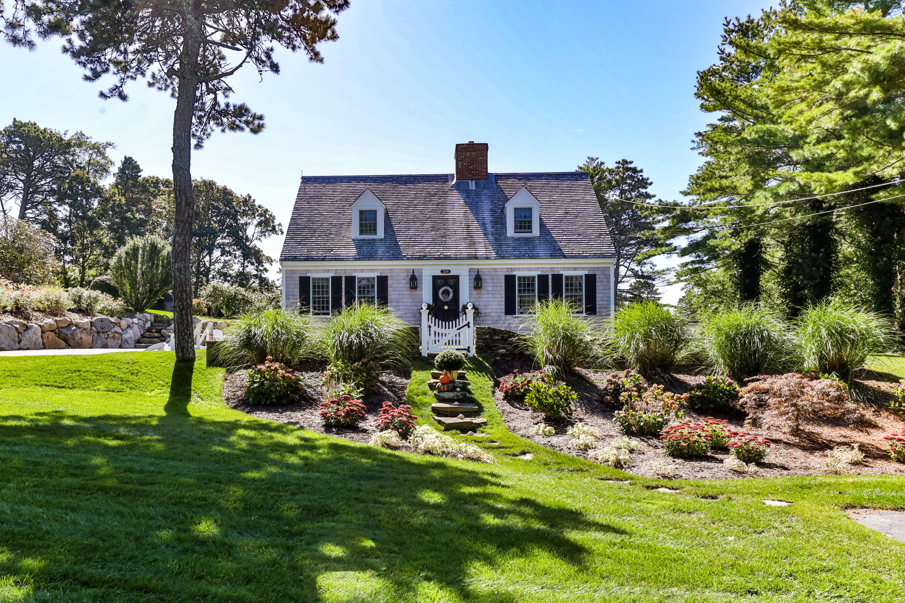 238 Seapine Road, Chatham, MA details
