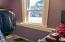 Master Bedroom walk-in closet.