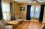 Reconditioned hardwood floors