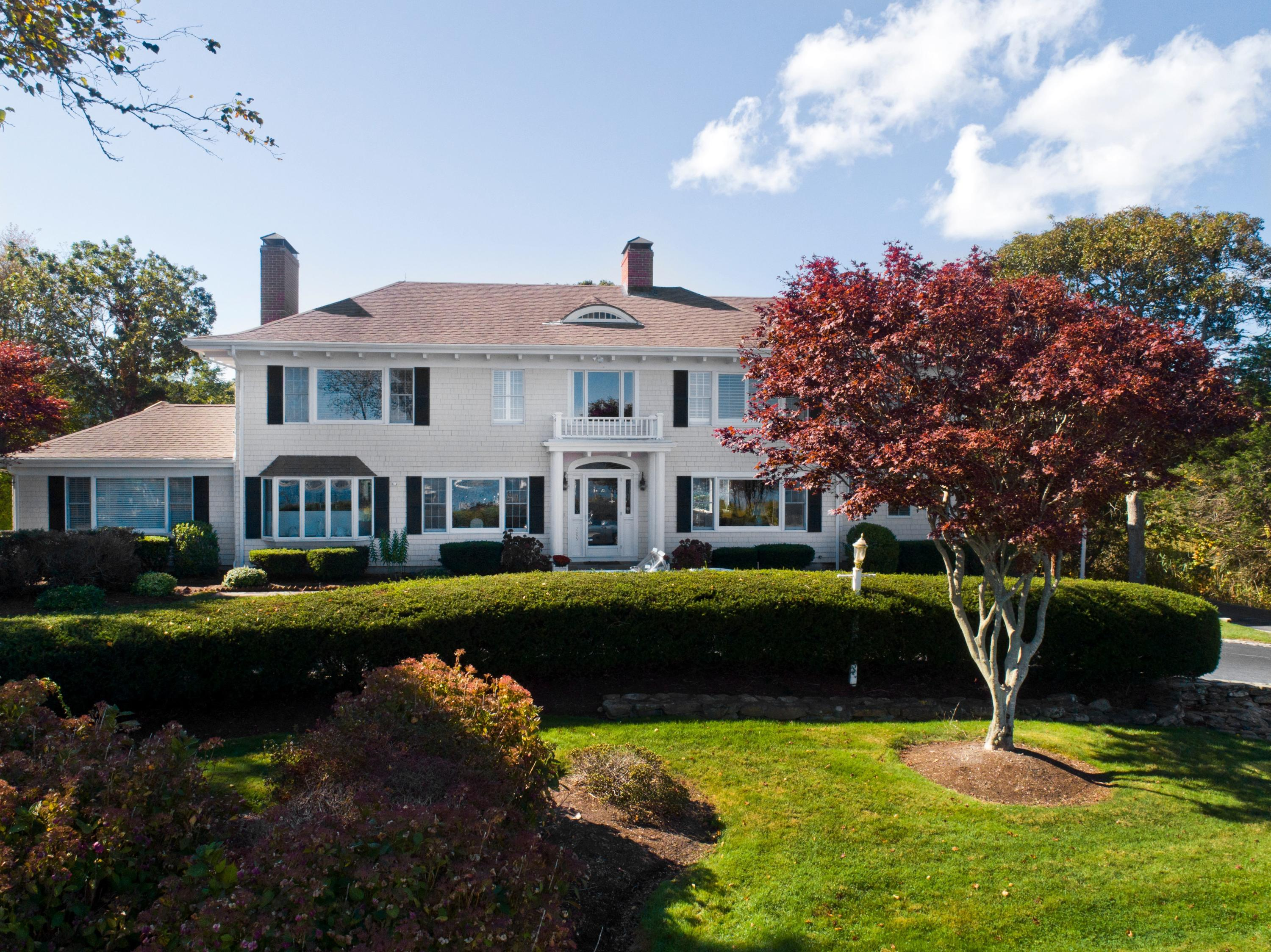 289 East Bay Road, Osterville MA, 02655 sales details