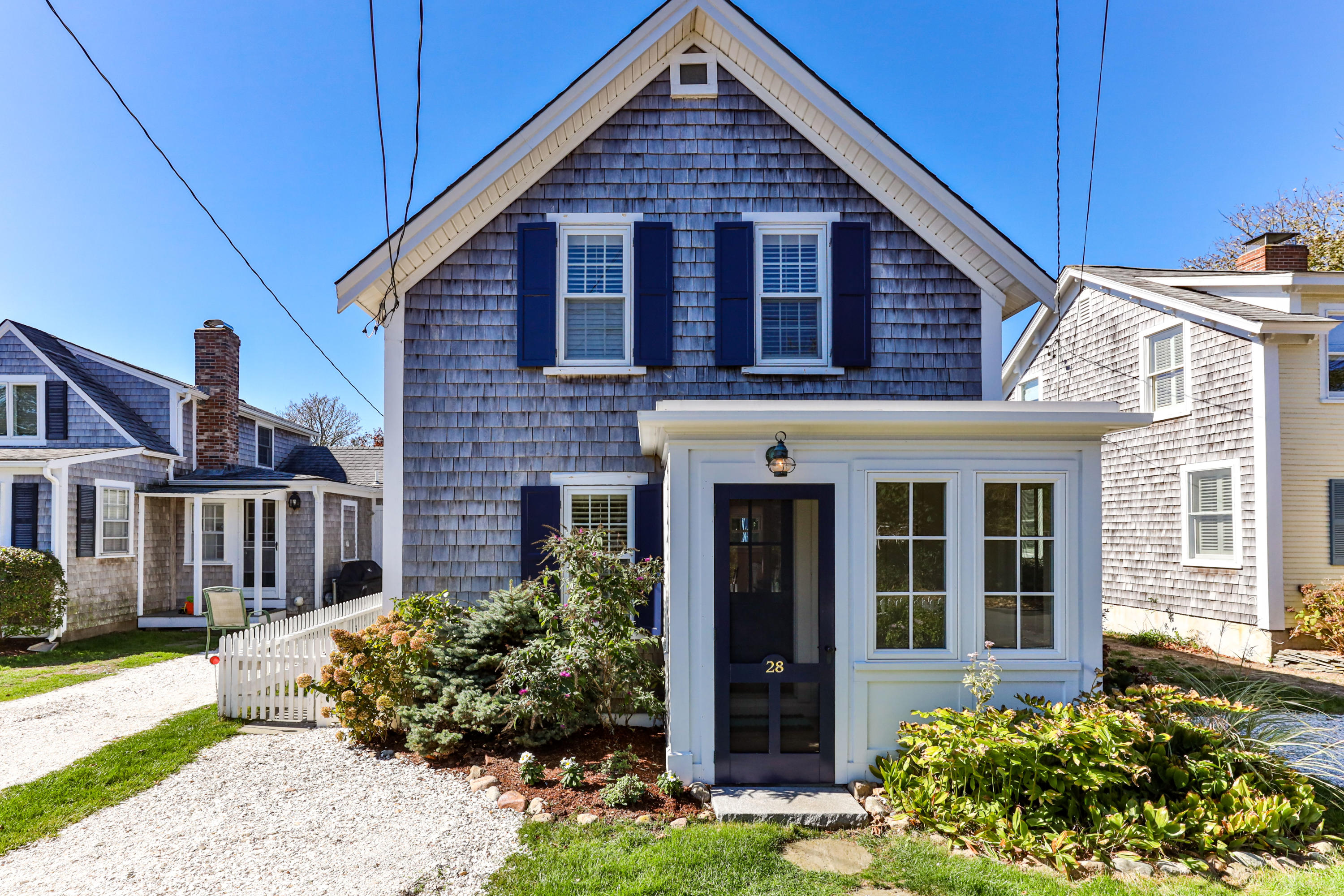 28 Shattuck Place, Chatham, MA details