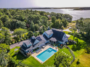 50 Chestnut Drive, Orleans, MA 02653