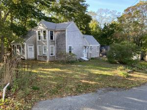 15 Squires Pond Lane, Wellfleet, MA 02667