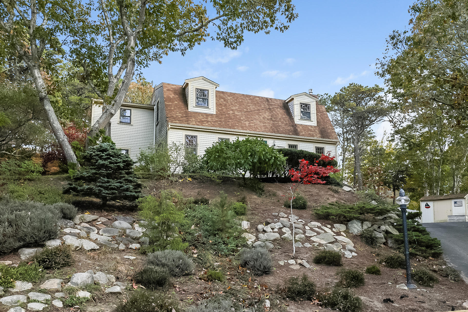 121 Wood Valley Road, Chatham MA, 02633 sales details