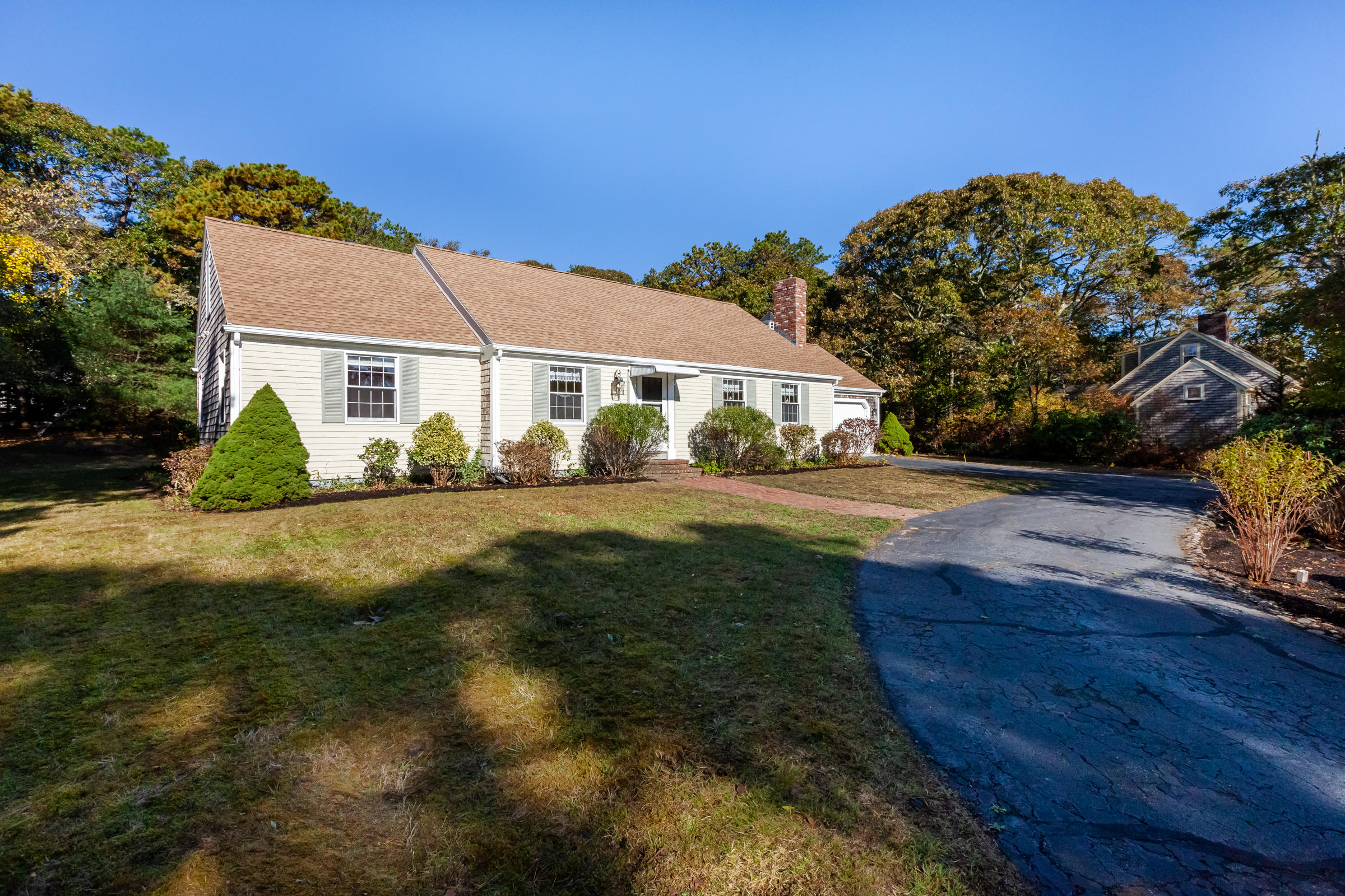 217 Round Cove Road, Chatham MA, 02633 sales details