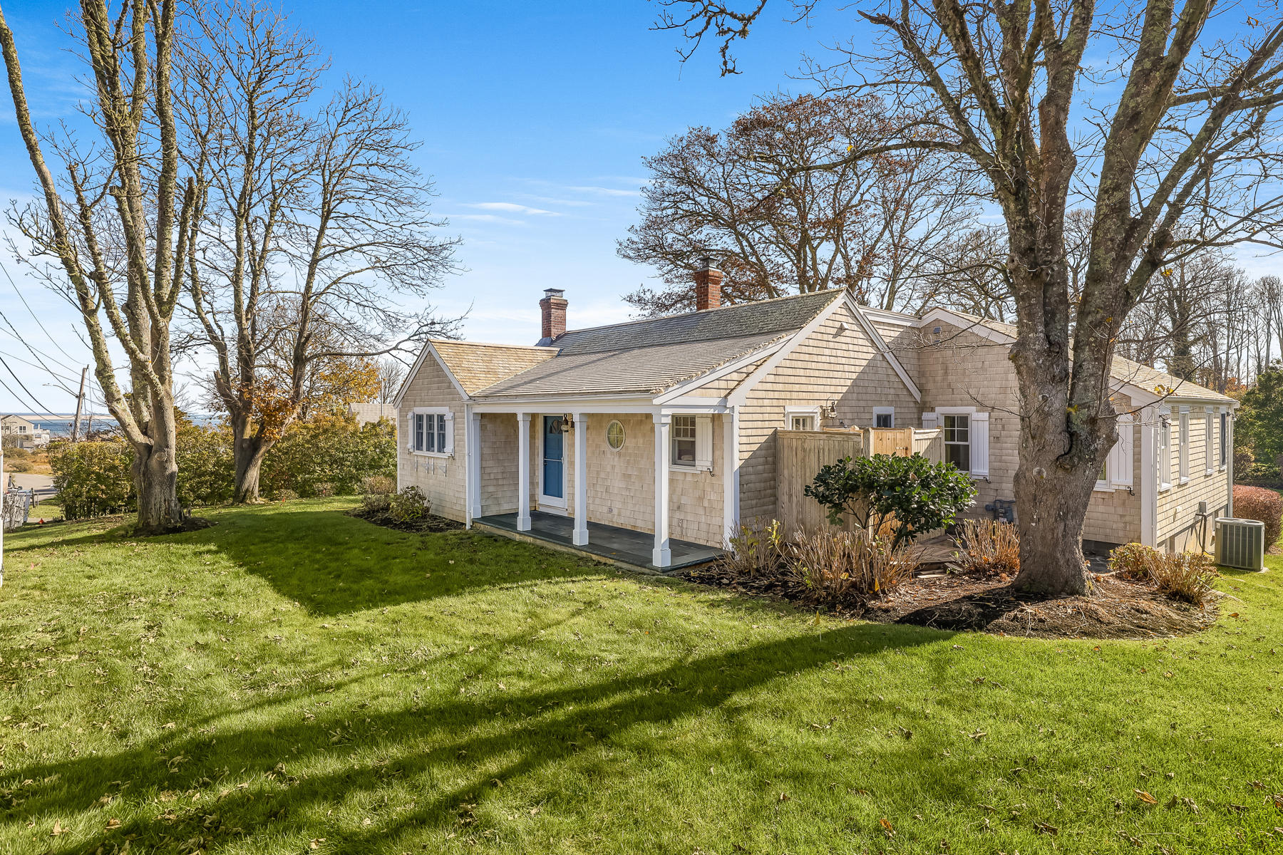 18 Old Wharf Road, North Chatham MA, 02650 sales details
