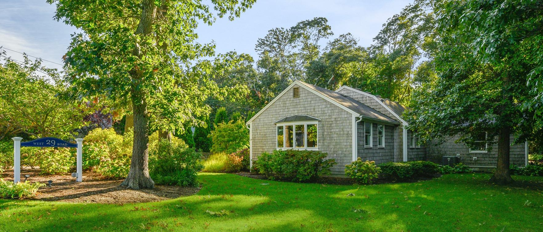29 West Road, Orleans MA, 02653 sales details