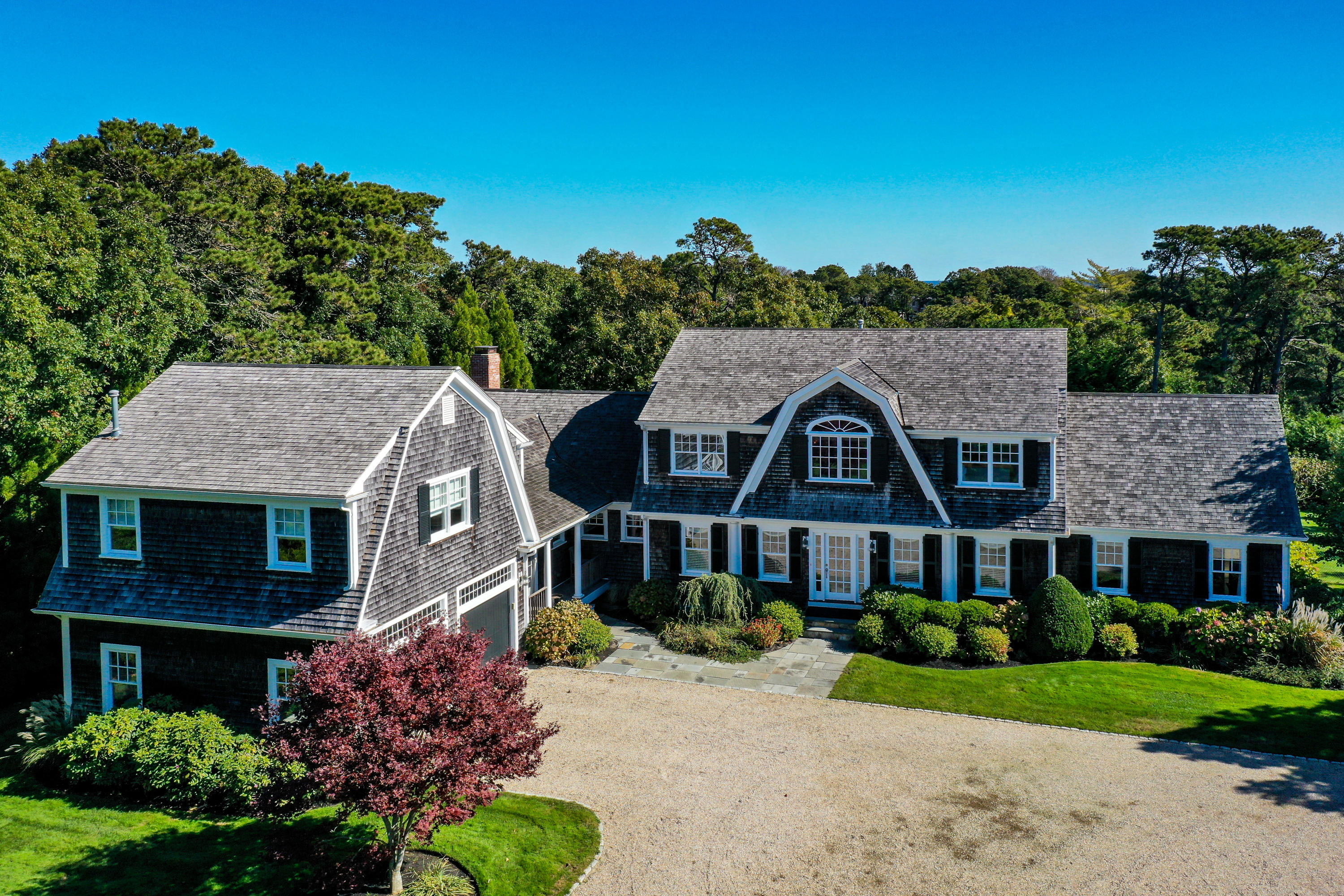 25 Crosstree Hollow  Chatham, MA 02633