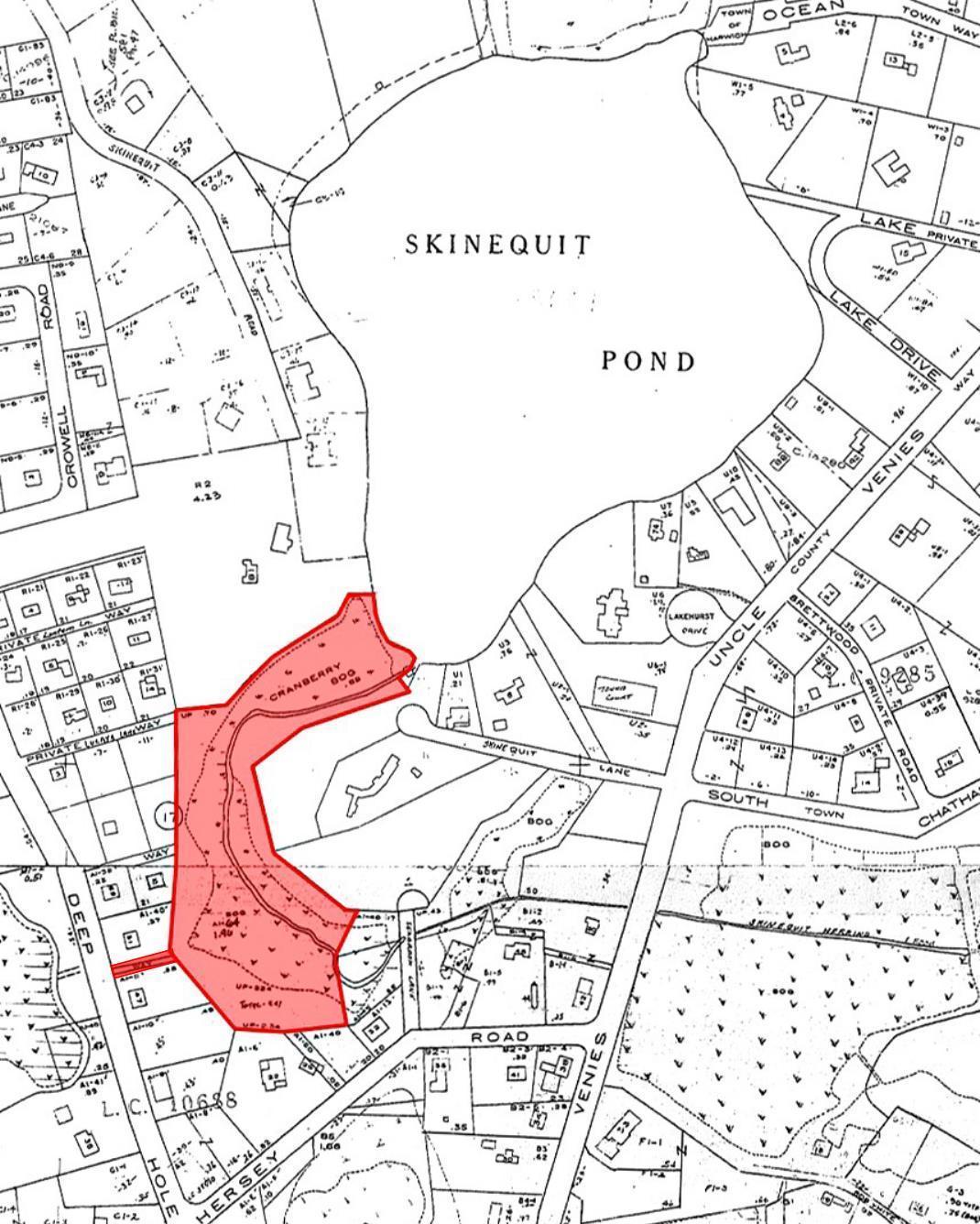 0 Deep Hole Road, Harwich Port MA, 02646 - slide 2
