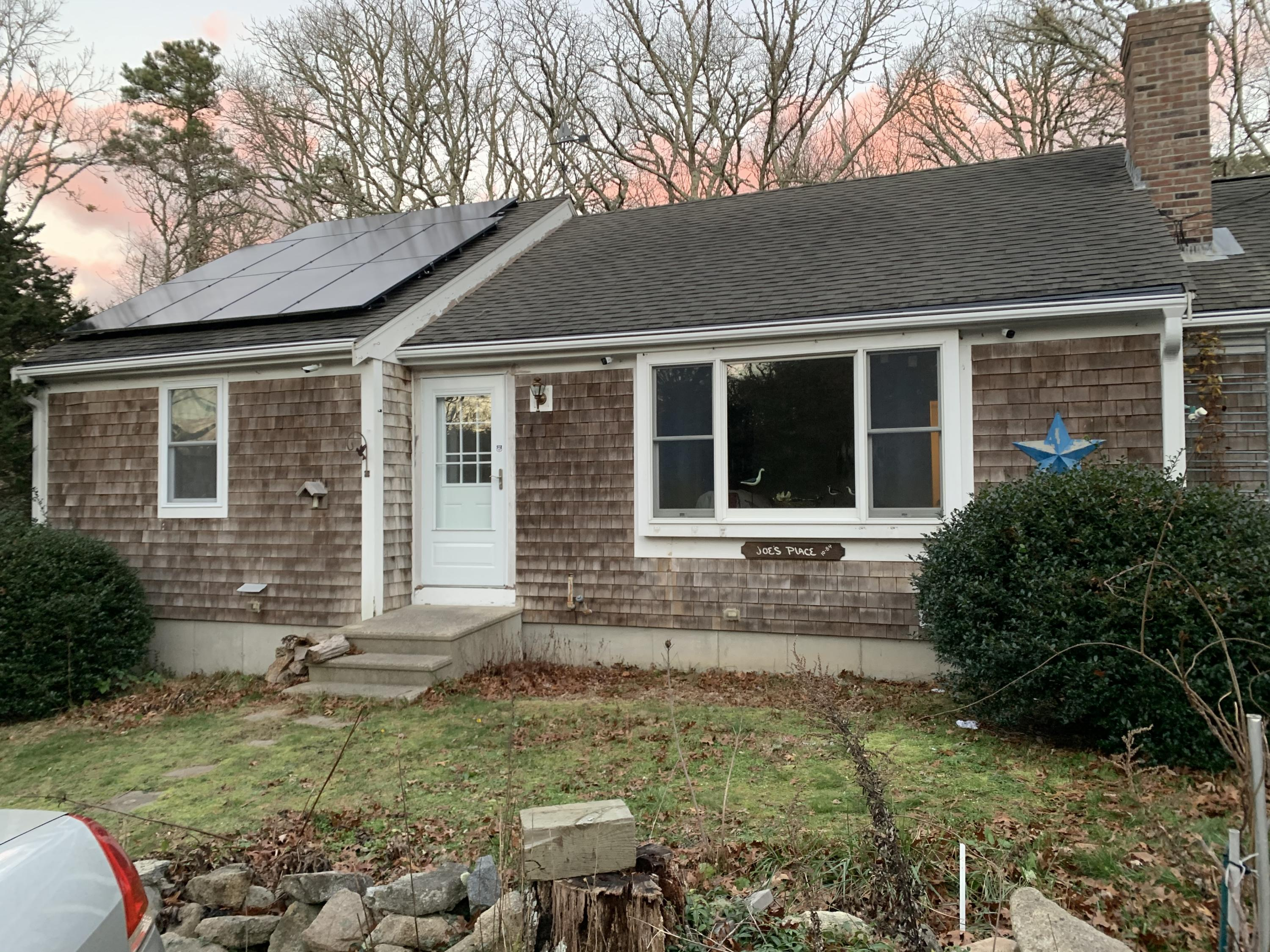 141 Commons Way, Brewster MA, 02631 sales details