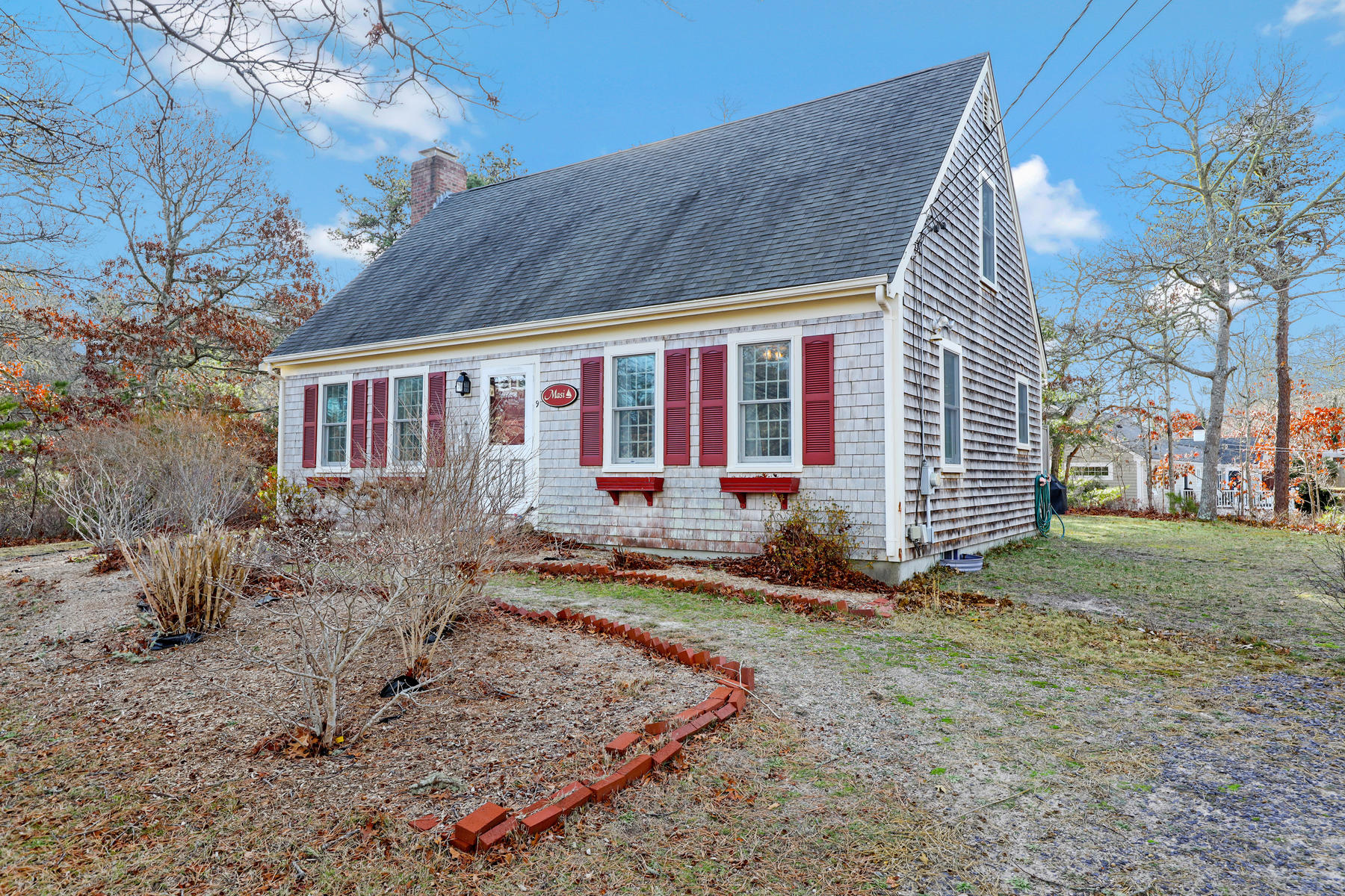 9 Blueberry Pond Drive, Brewster MA, 02631 sales details