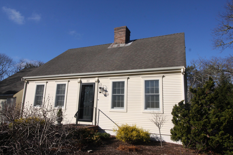12 Ridge Court, Brewster MA, 02631 sales details