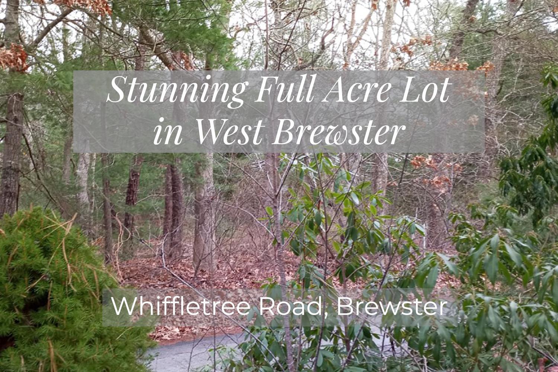 0 Whiffletree Avenue, Brewster MA, 02631 sales details