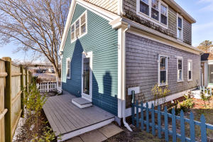 3 Kendall Lane, UB-4, Provincetown, MA 02657