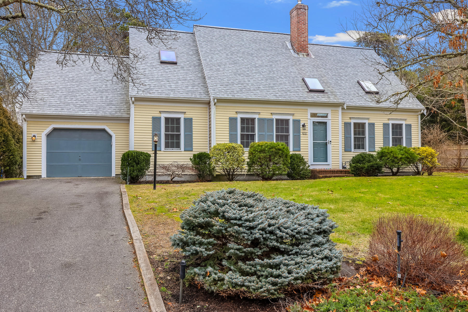 100 Seaview Road, Brewster MA, 02631 sales details