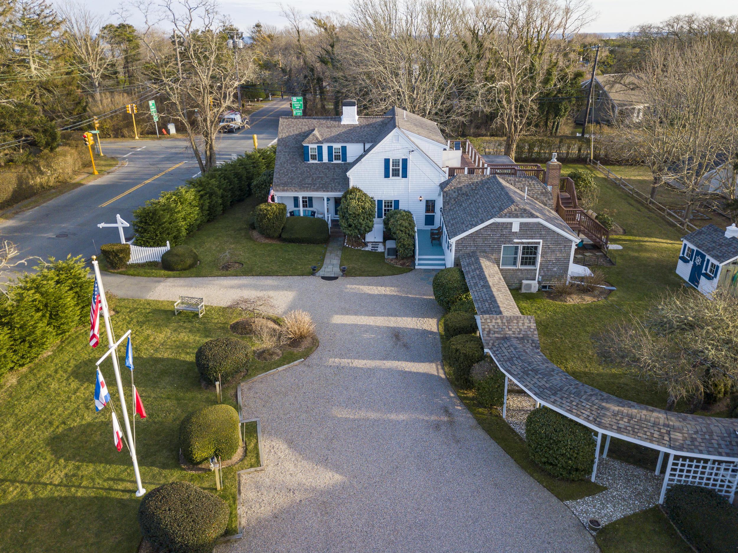 407 Old Harbor Road, Chatham, MA  02633 - slide 4