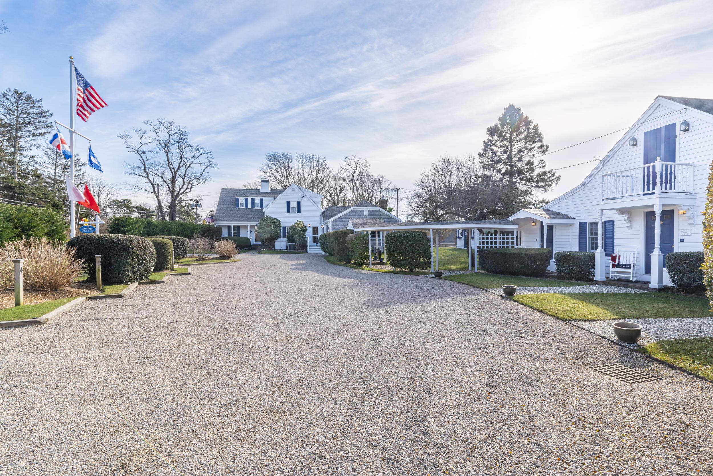 407 Old Harbor Road, Chatham, MA  02633 - slide 2