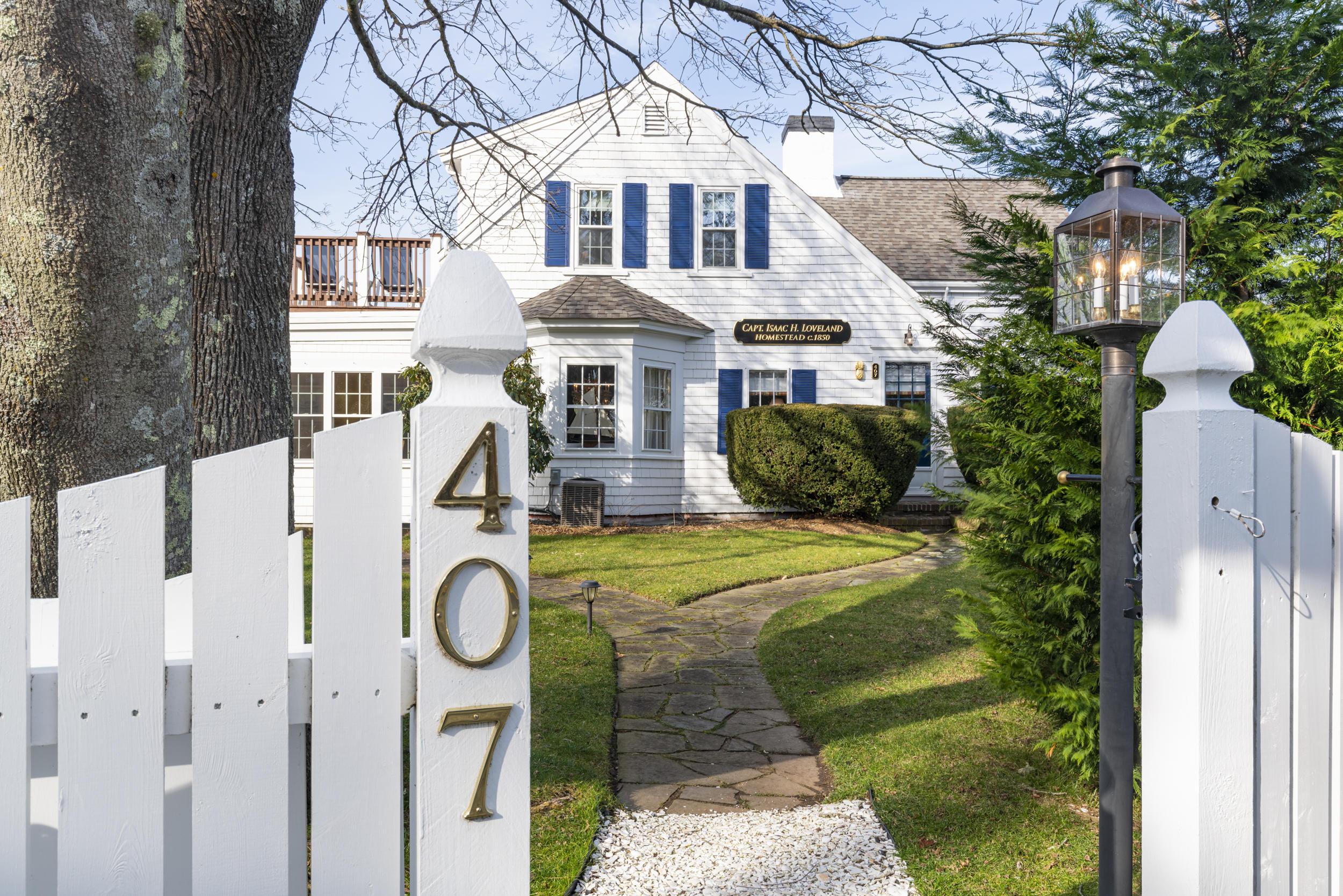 407 Old Harbor Road, Chatham, MA  02633 - slide 50