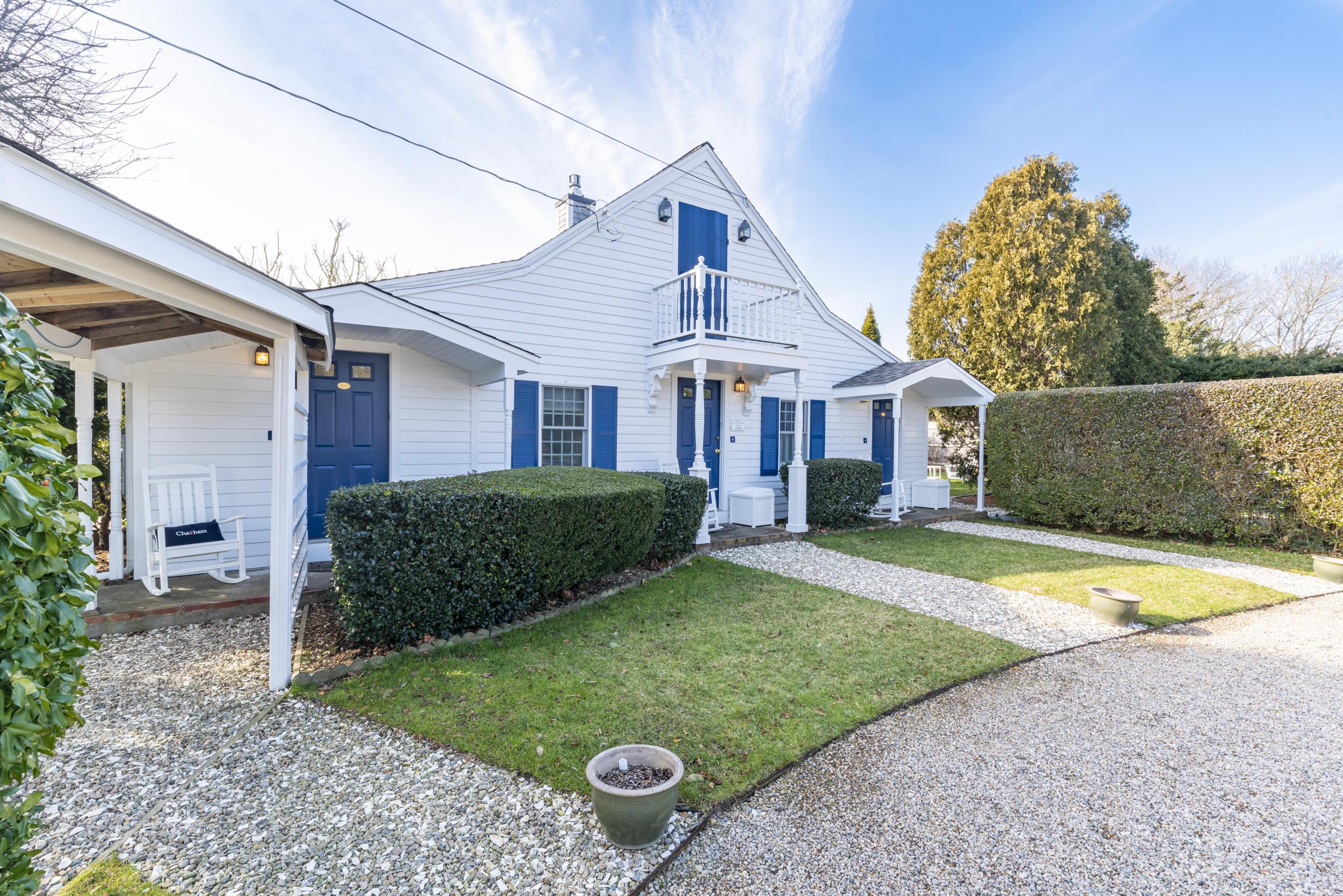 407 Old Harbor Road, Chatham, MA  02633 - slide 45