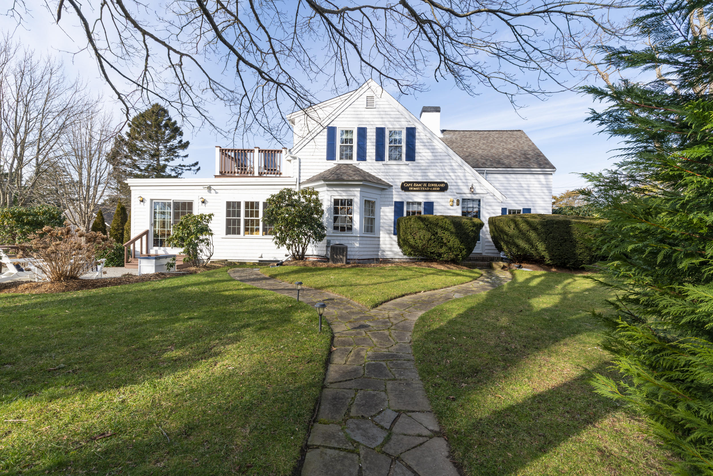 407 Old Harbor Road, Chatham, MA  02633 - slide 59