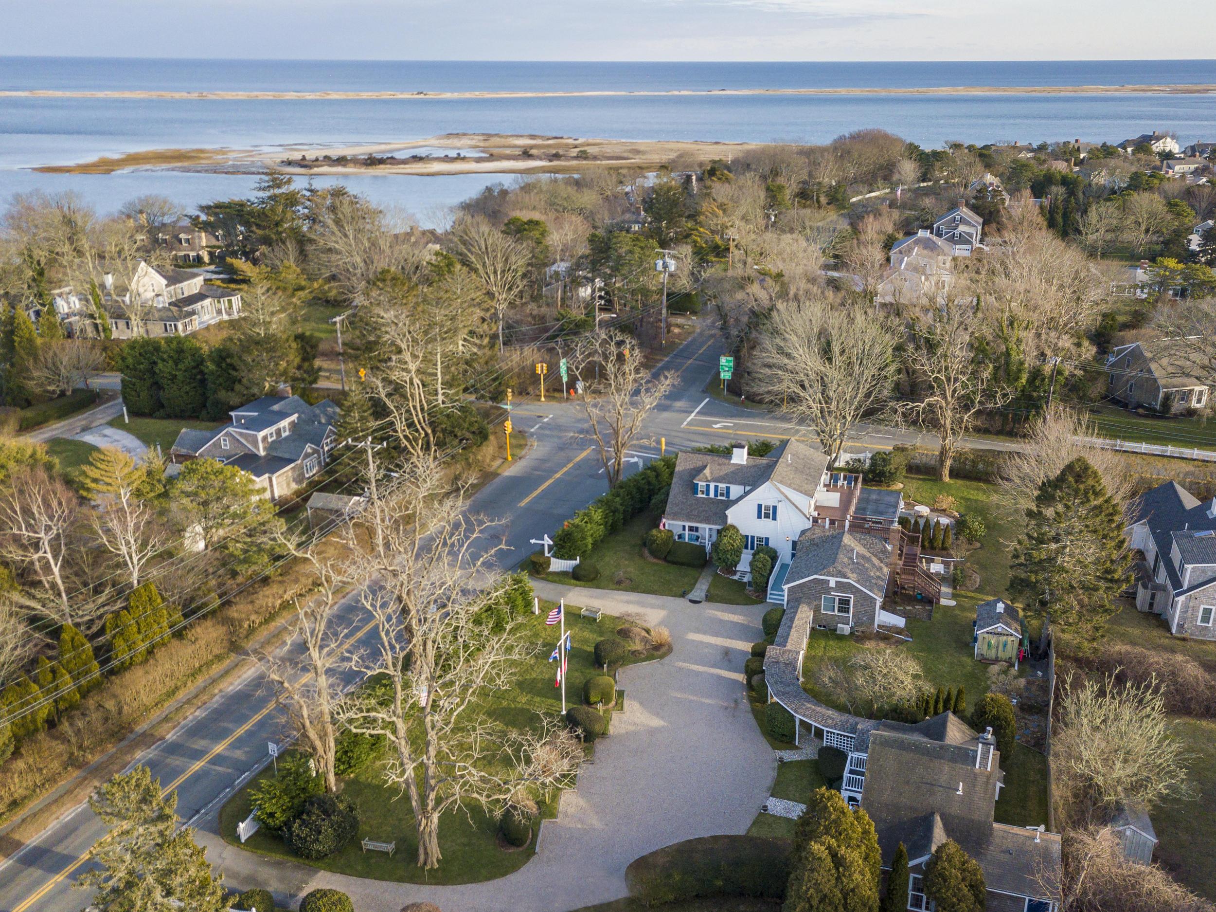 407 Old Harbor Road, Chatham, MA  02633 - slide 57