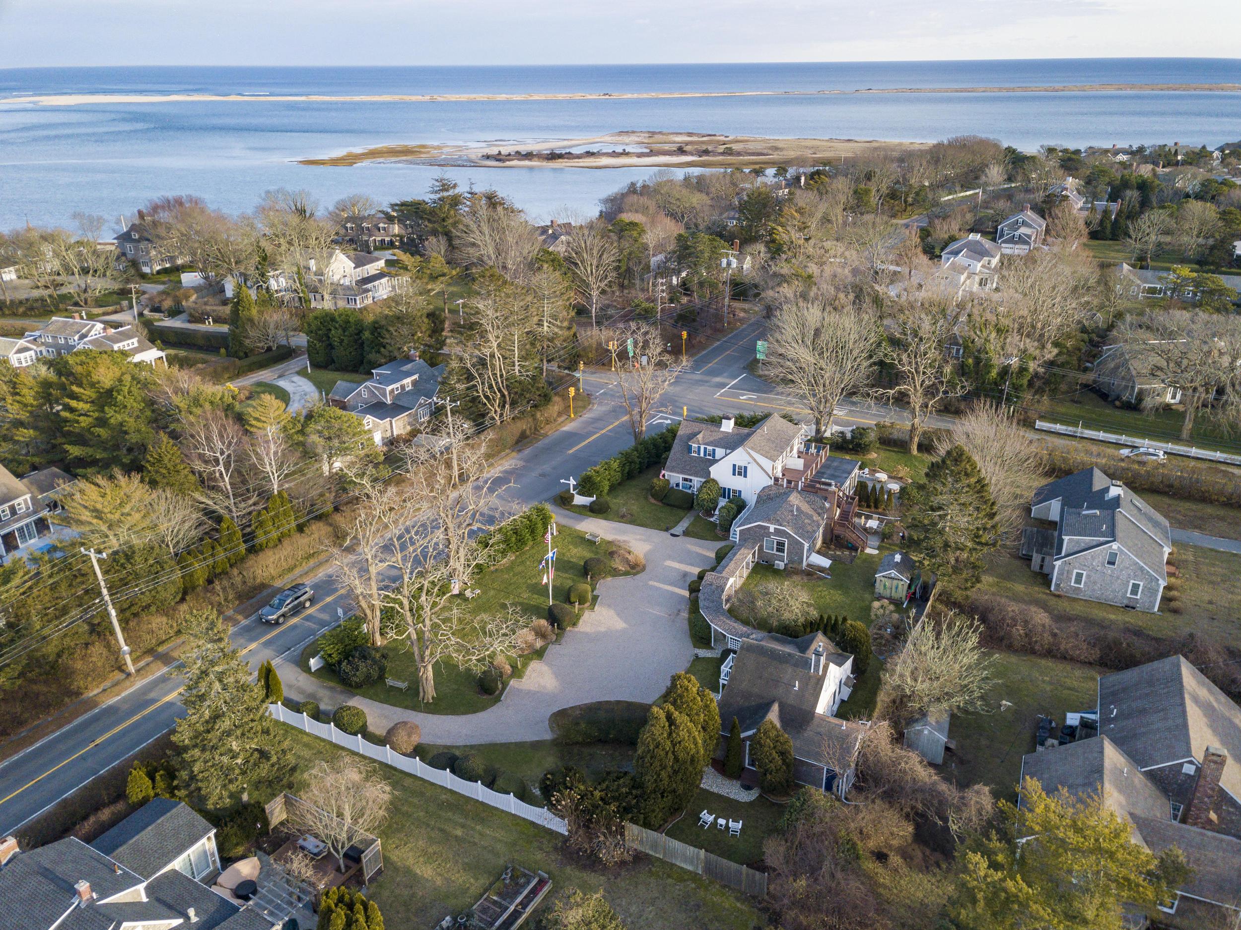 407 Old Harbor Road, Chatham, MA  02633 - slide 61