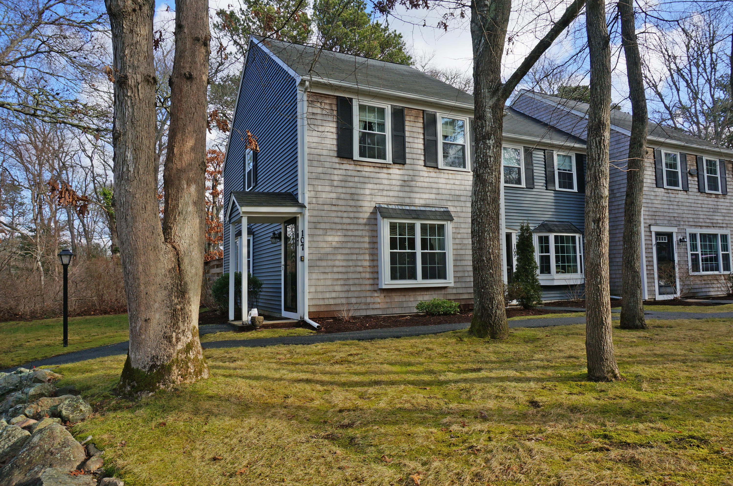 107 Woodview Drive, Brewster MA, 02631 sales details