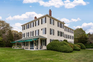 48 Red Brook Harbor Road, Cataumet, MA 02534