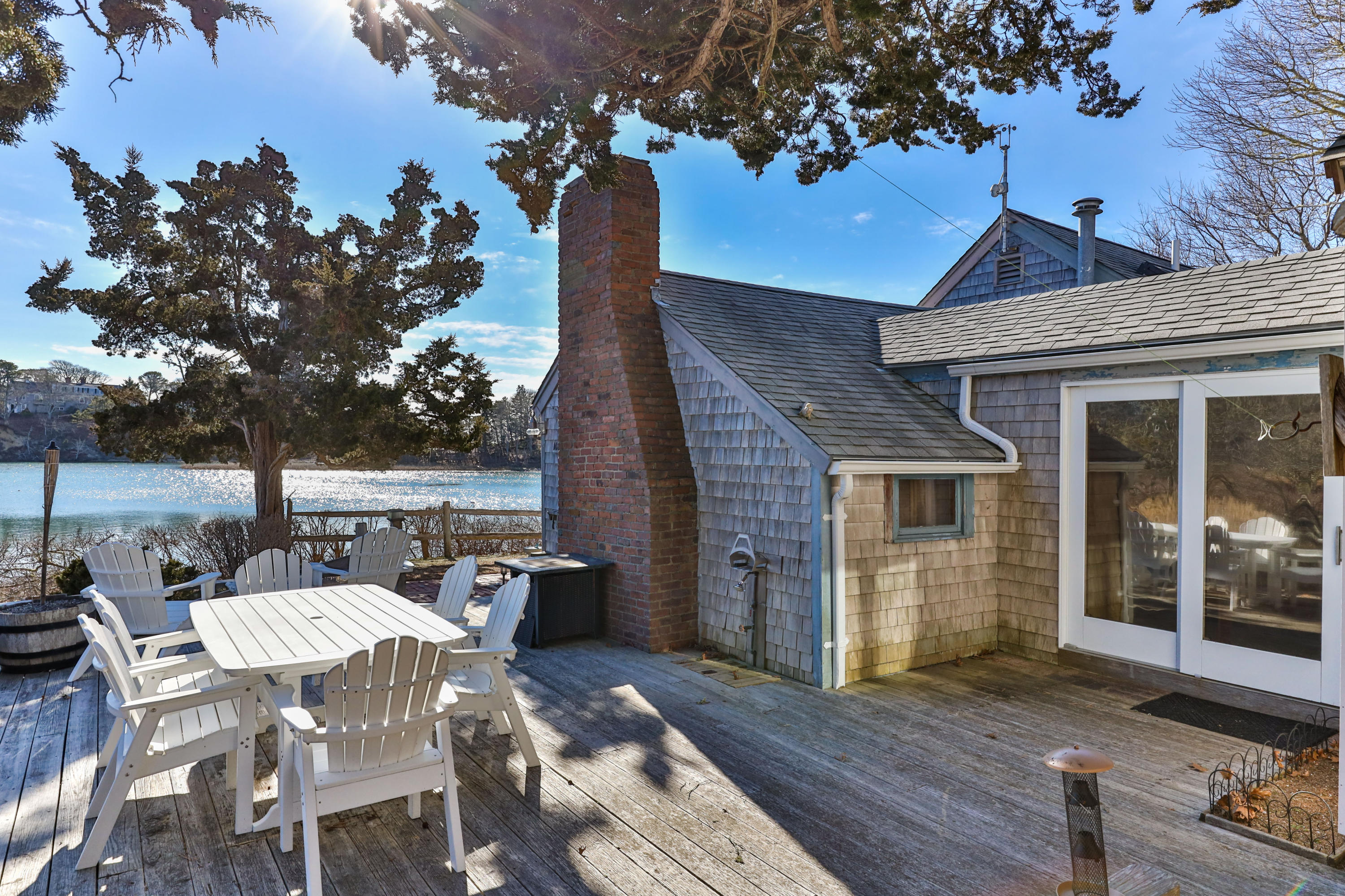 108 Beach Plum Road, Chatham, MA details