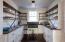Charming utilitarian pantry