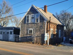 287 Bradford Street, Provincetown, MA 02657