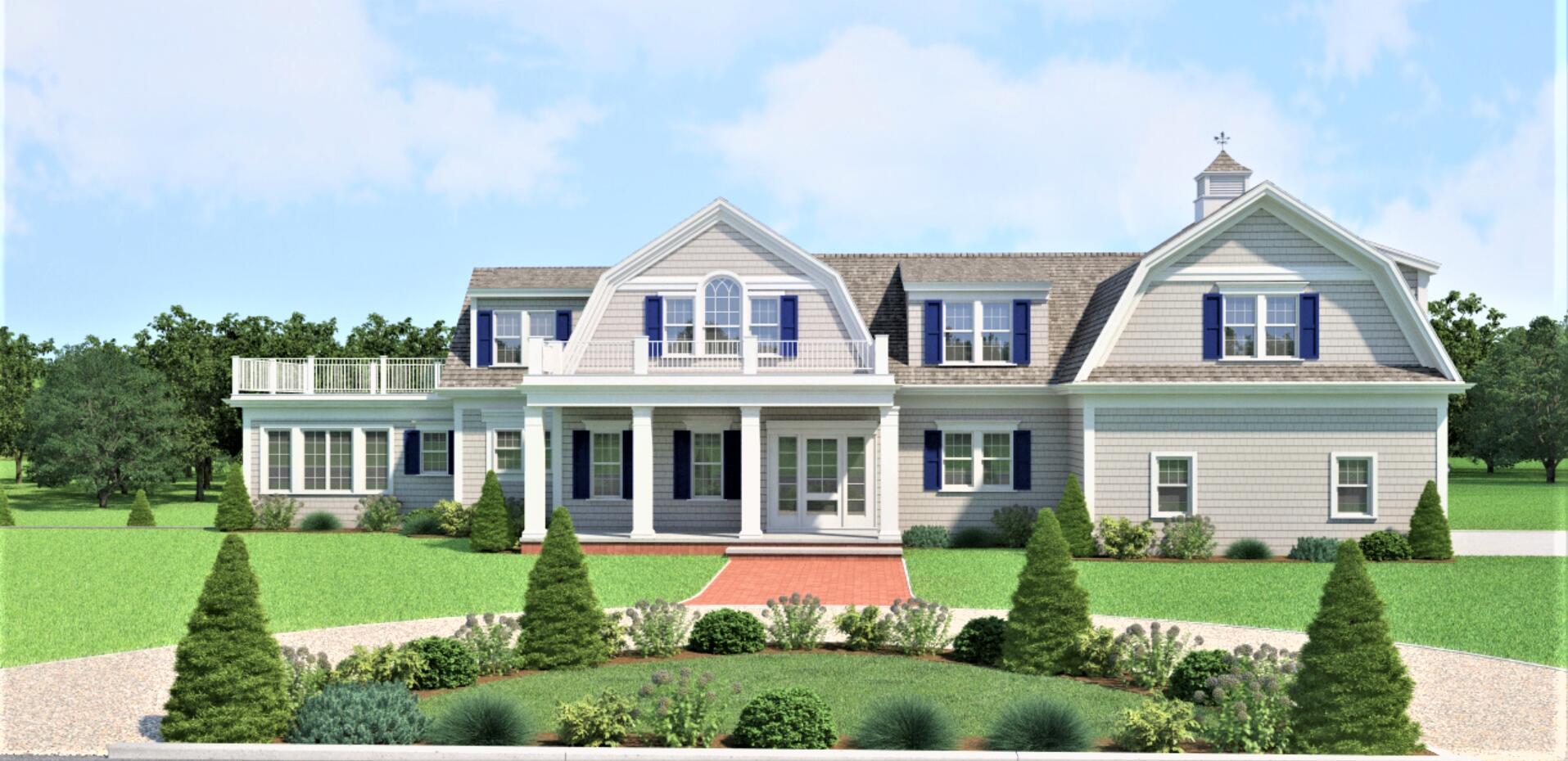 17 Grandview Drive, Orleans MA, 02653 sales details