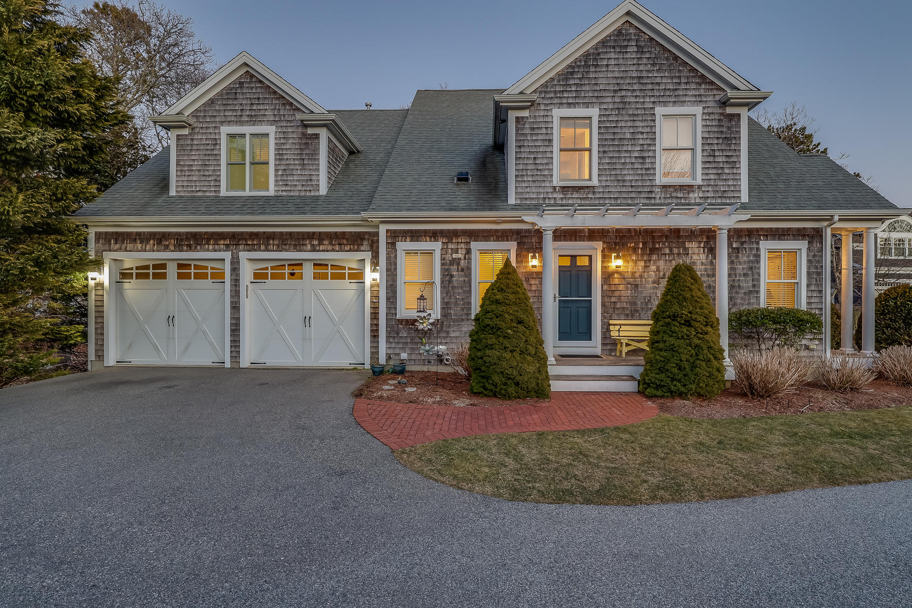 52 Oyster Shell Lane, East Falmouth MA, 02536 sales details