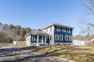 1009 Old Falmouth Road, Marstons Mills, MA 02648