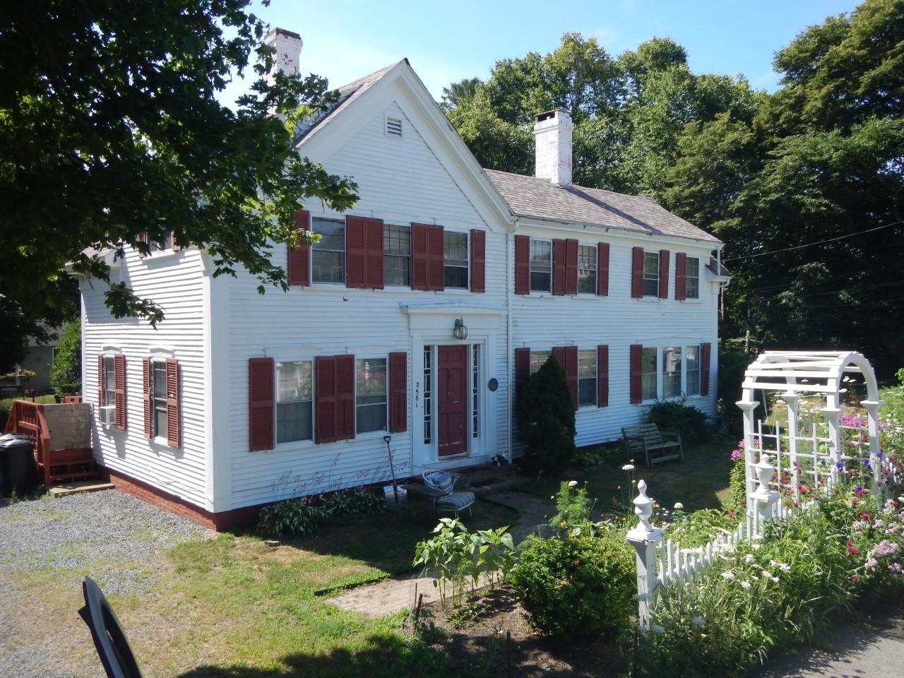 2581 Main Street, South Chatham MA, 02659 sales details