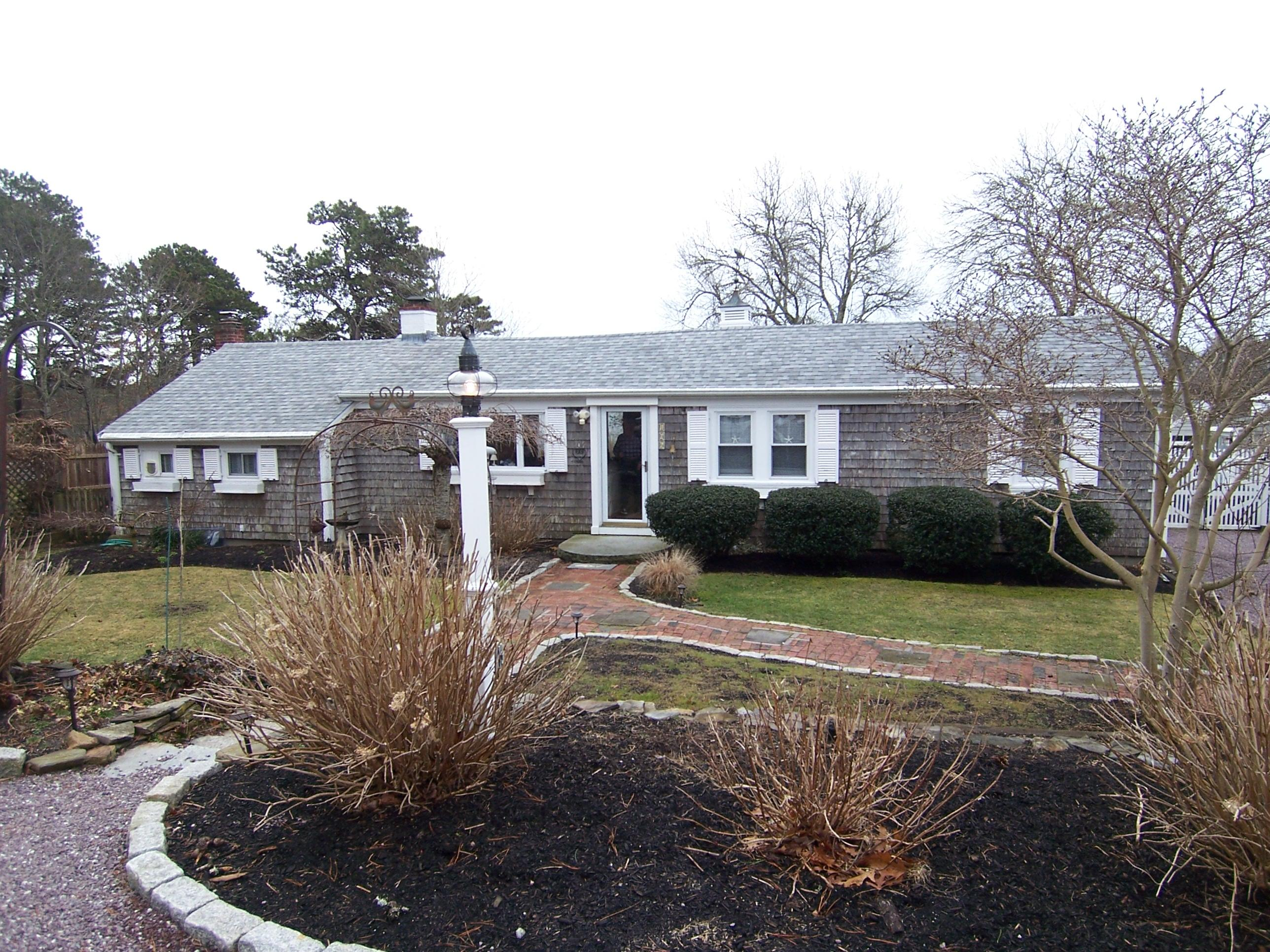 106 Mayflower Terrace, South Yarmouth MA, 02664 sales details