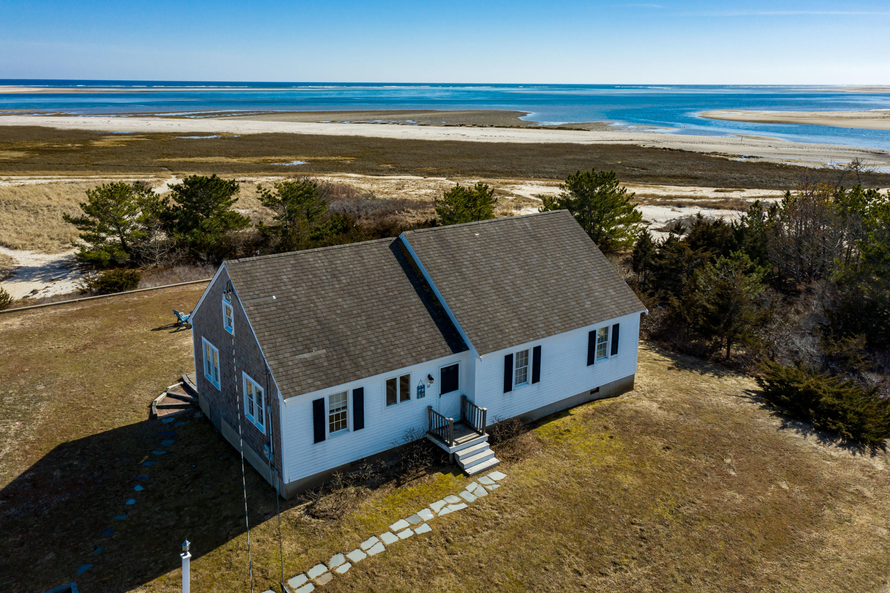 53 Little Beach Road, Chatham MA, 02633 sales details
