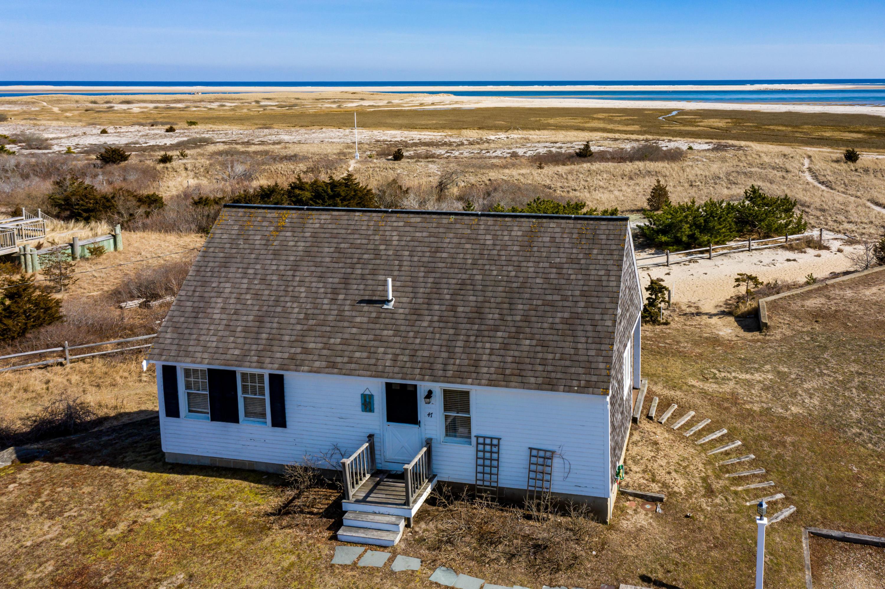 47 Little Beach Road, Chatham MA, 02633 sales details