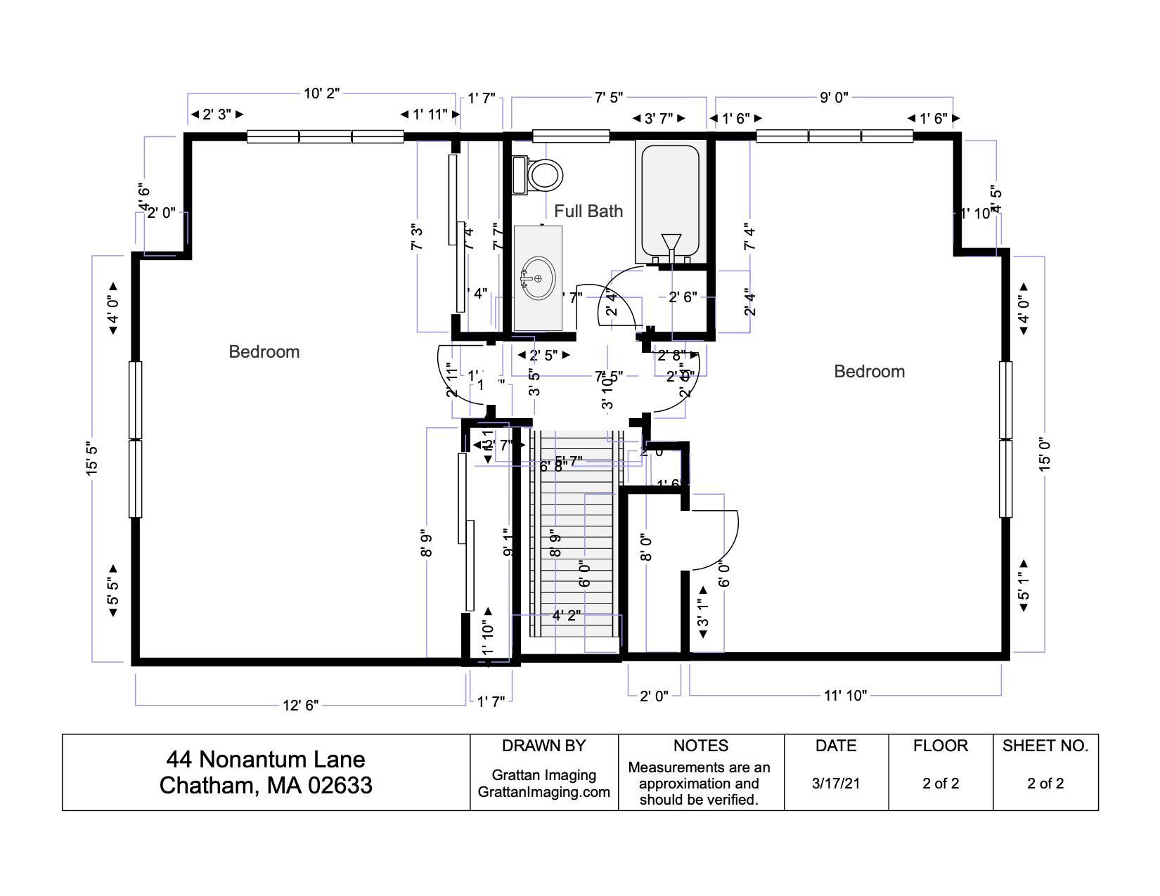 44 Nonantum Lane, Chatham MA, 02633 - slide 41