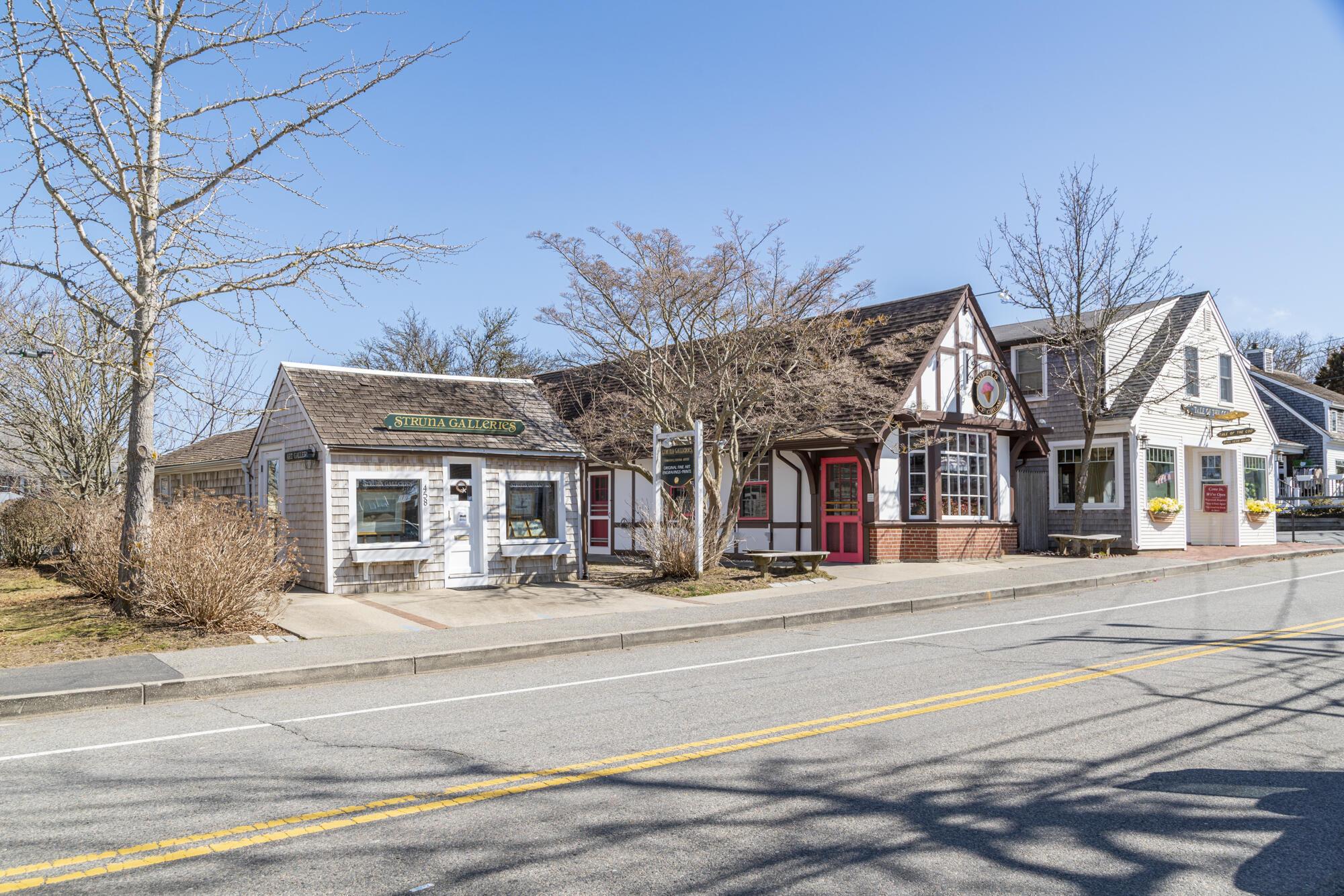 456 Main Street, Chatham MA, 02633