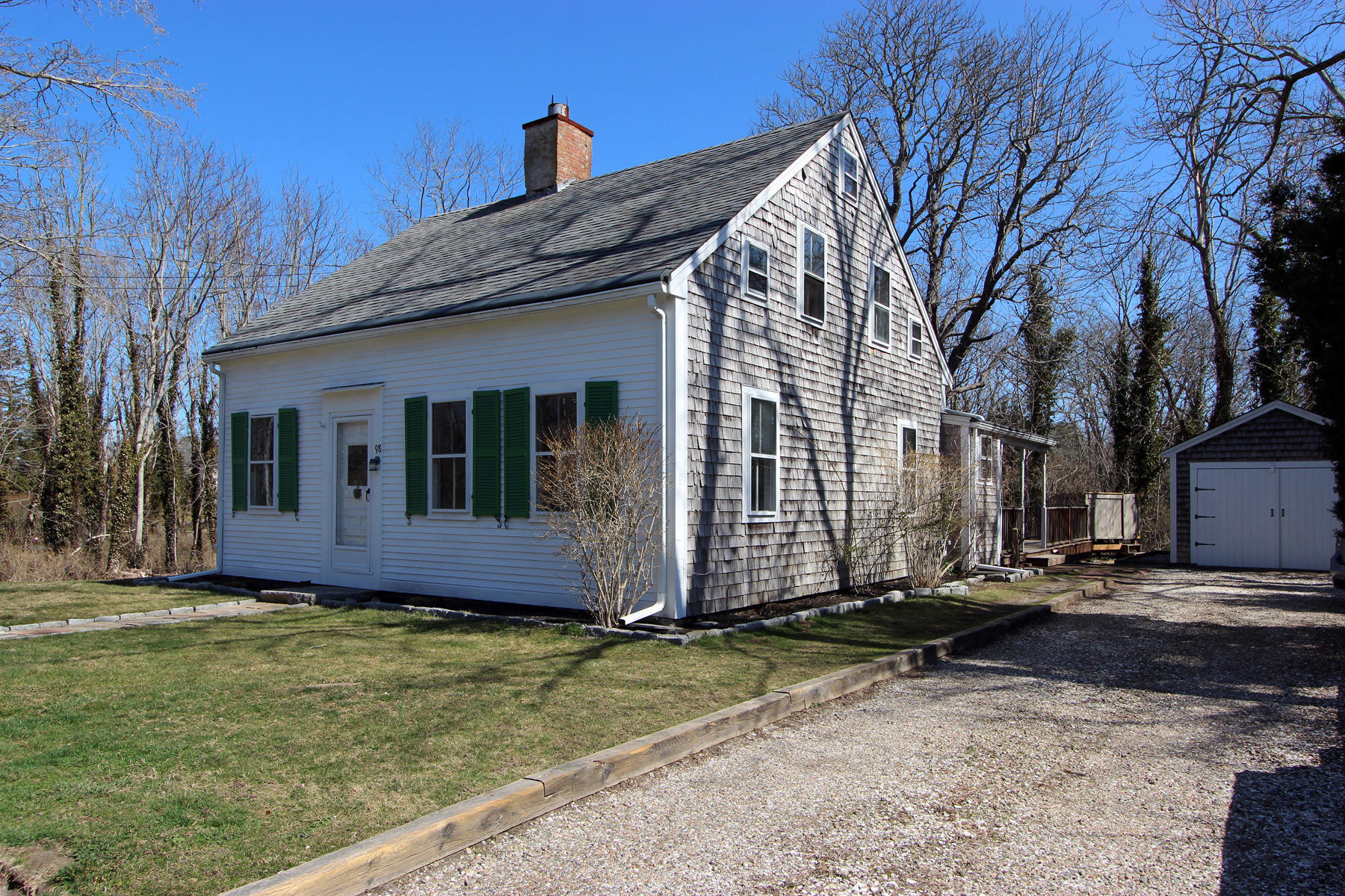98 West Road, Orleans MA, 02653 sales details