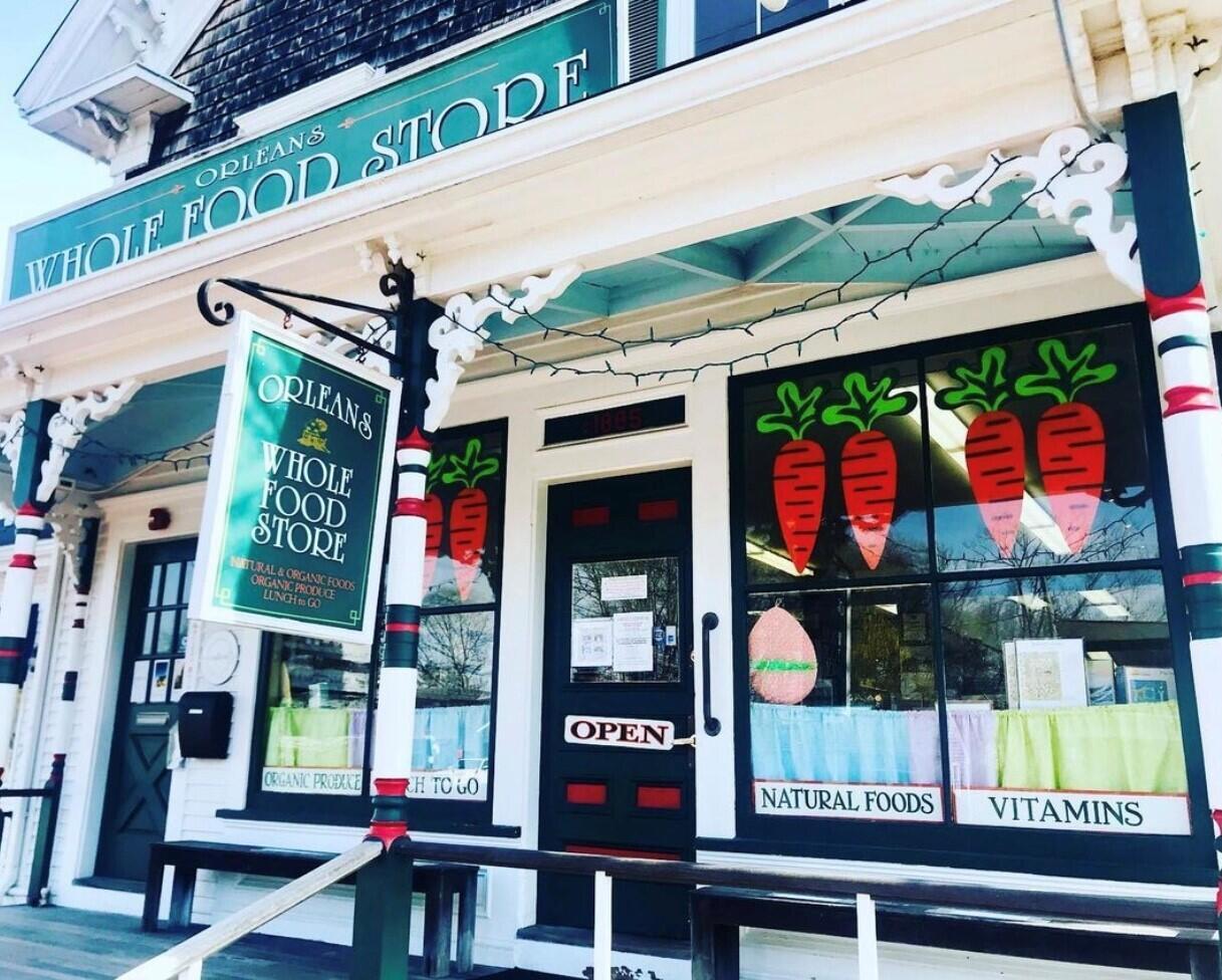46 Main Street, Orleans MA, 02653 sales details