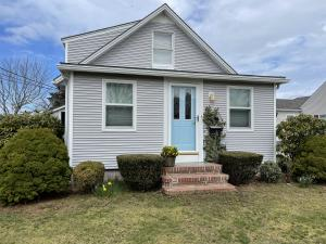 768 Teaticket Highway, East Falmouth, MA 02536