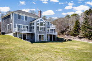 40 Toms Hollow Lane, Orleans, MA 02653