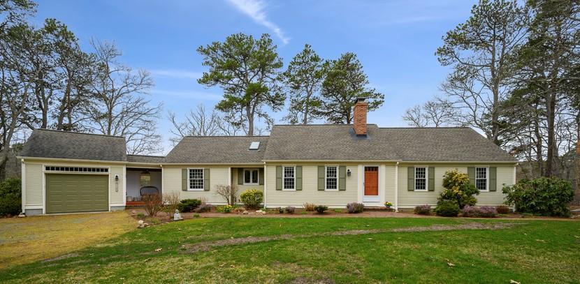 138 Vesper Pond Drive, Brewster MA, 02631 sales details
