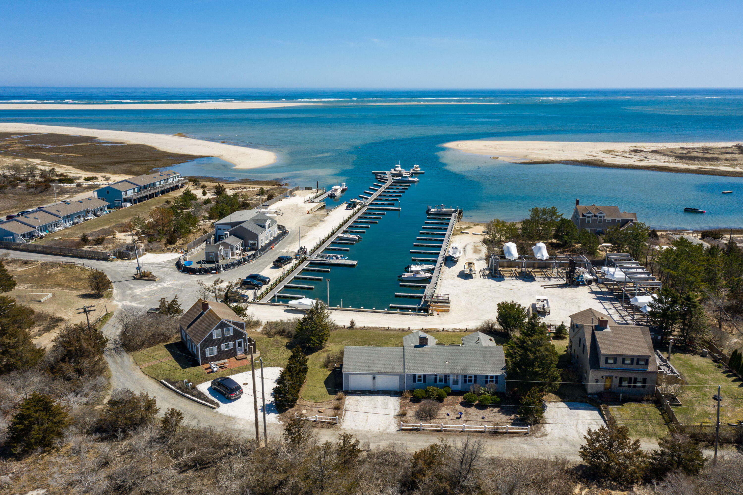 115 Seagull Road, Chatham MA, 02633 sales details
