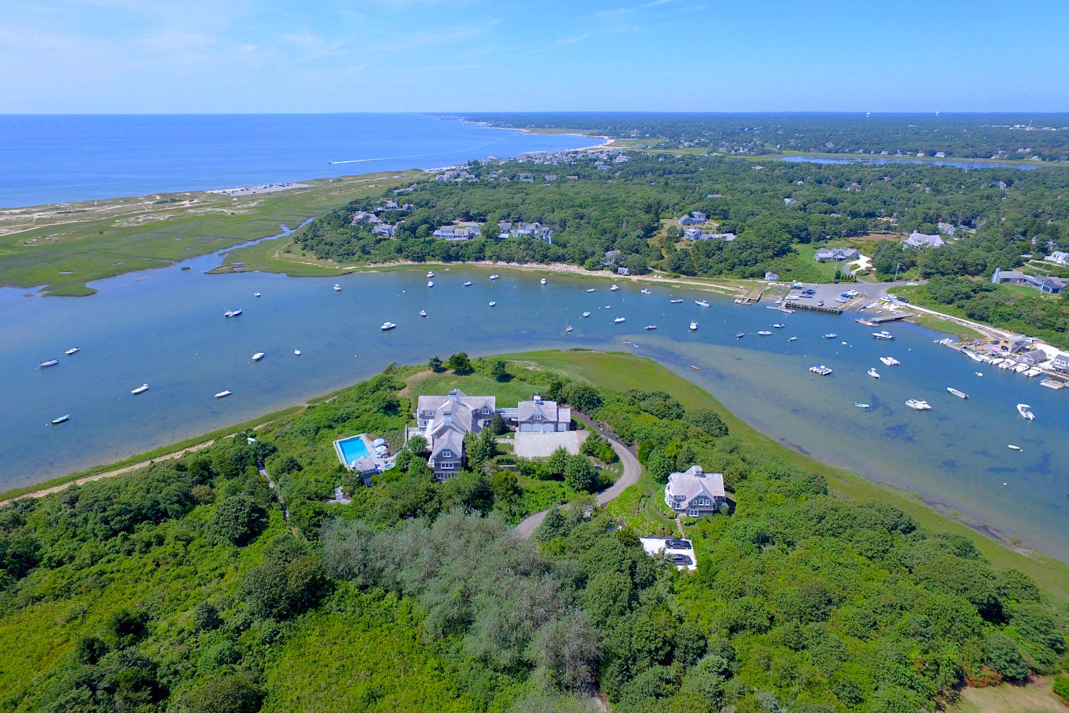 300 Stage Neck Road, Chatham MA, 02633 sales details