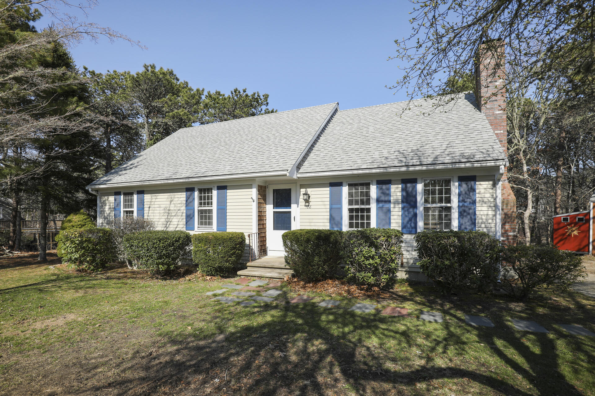 188 Indian Hill Road, Chatham MA, 02633 sales details