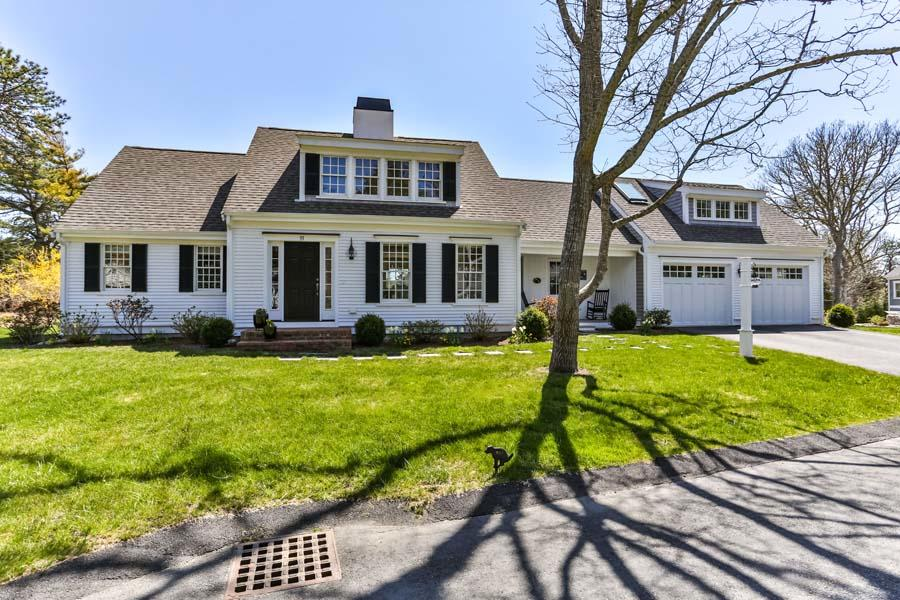 33 Youngs Road, Chatham MA, 02633 sales details